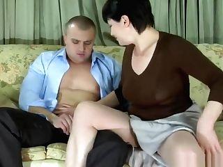 Russian Matures Elsa 25
