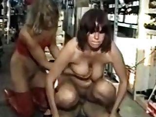 Best German Mom Pissing In Wine Shop. See Pt2 A Goddessheelsonline