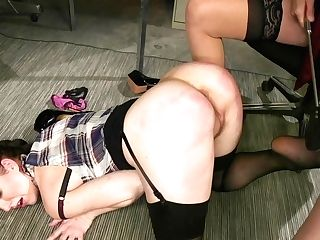 Cherry Ripped,julia Ann In Hush Ep 7: Julia Ann Takes Down Cherry Ripped With Corrective Control - Thetrainingofo