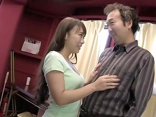 Best Japanese Damsel In Amazing Suck Off, Mummy Jav Scene