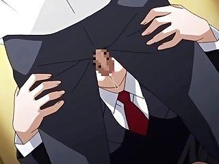Buxom Anime Porn Minx Gonzo Pornography Movie