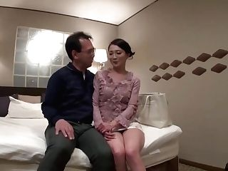 Amazing Adult Scene Japanese Wild Flash