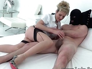 Housewife Groped Fingerblasted And Covered In Jism - Ladysonia