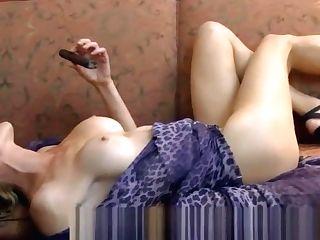 Diana Love, Cigar Vixens, Total Vid
