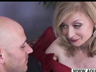 Gilf In Black Gloves Nina Hartley Hot Porno Movie