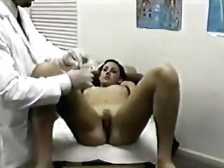 Katie CГіrner Medical Check-up