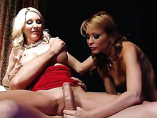 Jordan Ash Uses His Hard Device To Bring Oral Job Maniac Blonde Monique Alexander With Smallish Breasts To The Height Of Pleasure