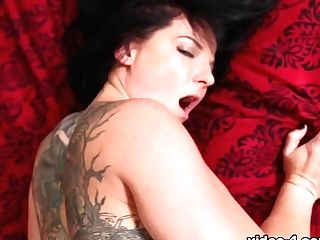 Casey Cumz In A Little Fuckdoll - Mrpov