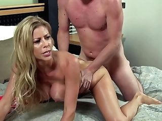 Memoirs Of Bad Mommies V With Cherie Deville - Forbiddenfruitsfilms