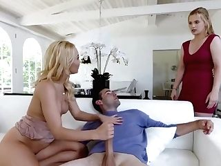 Mummy Big Tits And Booty Ass Fucking Hd A Fucking Family Affair