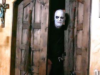Halloween Addams Family