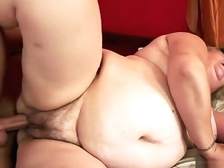 Chubby Blonde Matures Sonya Tempts A Youthfull Man To Fulfill Her Desires