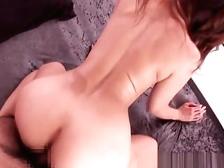 Dickblowing Asian Mom Rimmed Then Doggystyled