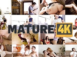 Mature4k. Charmer Cant See Sonnie Upset And Nicer Gets Drilled By Him