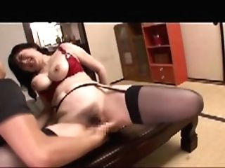Asian Fellow Fucks Hismother In Law In ###
