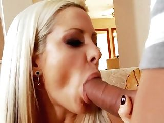 Blonde Mom Wants Her Daughters-in-law Man