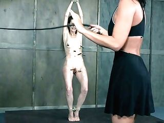 Puckered Matures Whore Paintoy Emma Gets Tied Up And Treated In Xxx Way