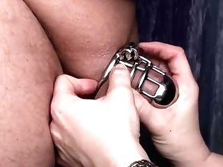 Escape Proof Enforced Chastity