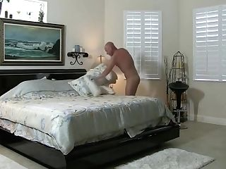 Hot Bitch Wifey Fucks Big Black Cock In Front Of Hotwife Hubby