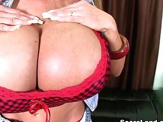 The Breast Of Tits & Tugs Five - Elizabeth Starr, Rachel Love, Carlos Rios, And Juan Largo - Scoreland