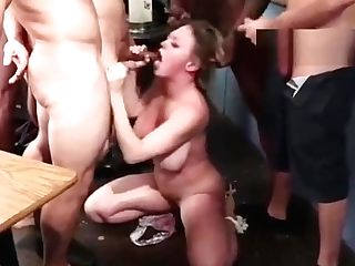 Dee Williams - Tied Gangbangs 2019 - Kink